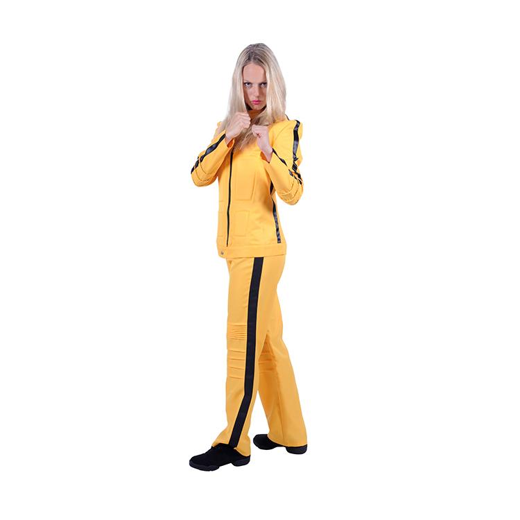 Uma Thurman Kill Bill | Kostuumhuis Kalf: kostuumhuiskalf.nl/product/uma-thurman-kill-bill
