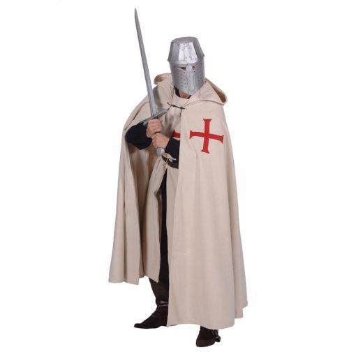 ridderkostuum