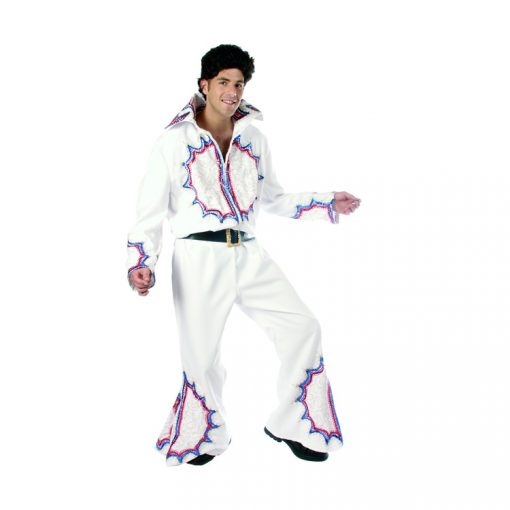 elvis overal