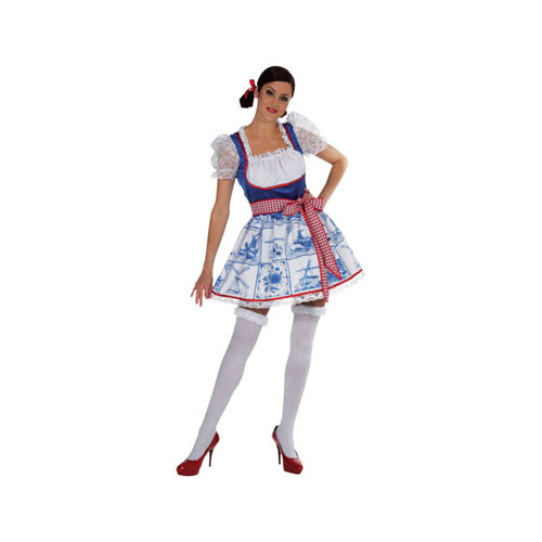 dirndl thema holland