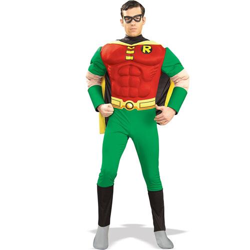 robin kostuum / batman huren