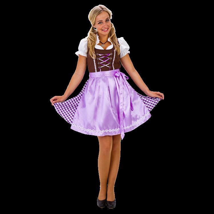 85612ed8b1d98d Originele Tiroler jurkje maat 36