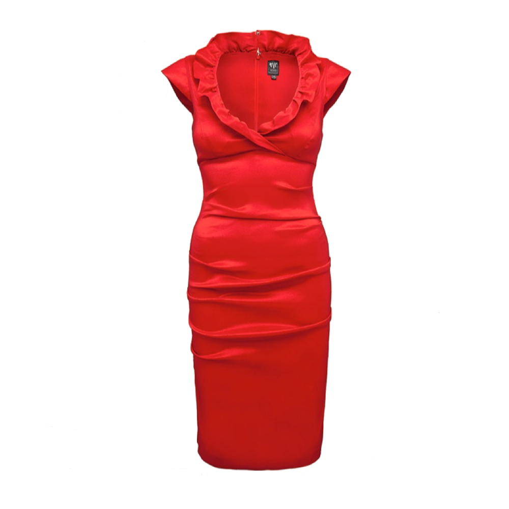033b4976ee9cb6 Cocktailjurk EVE Fashion maat 38