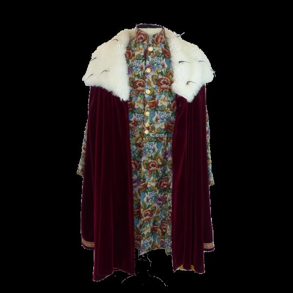 middeleeuws kostuum
